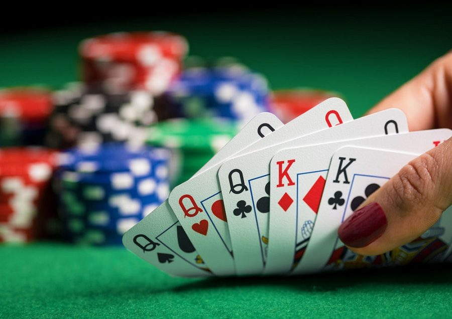 Advantages Of Use Different Payment Methods In Poker Qq Money Papers